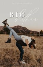 BIG BROTHER | N.H #PlatinAward18 by seilide