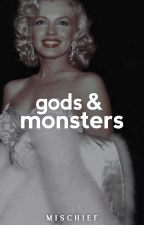 Gods & Monsters [ProjetoBTD] | ✔ by Malleficarum