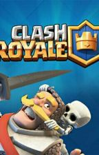 Clash Royale  by Tergetry