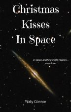 Christmas Kisses In Space by PollyConnor