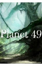 Planet 49 by jadaloni