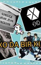 EXO/BTS KIZI by swag_kayra