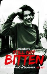 Still not bitten (Zombie apocalypse) Harry Styles by BreeZee7