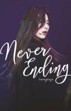 Never Ending | seulmin by taengooya