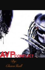 AVP : Conflict by ChaosSkull