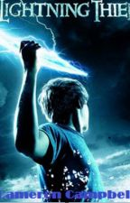 Half-Blood Chronicles: The Lightning Thief (Camila/You) by iamcameroncampbell