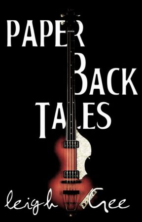 Paperback Tales by leighgee