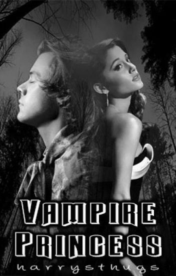 Vampire Princess (Harry Styles)