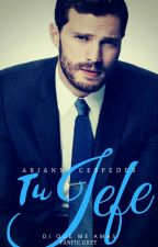 Tu jefe by ArianniCespedes