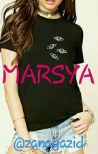 MARSYA by zanayazid