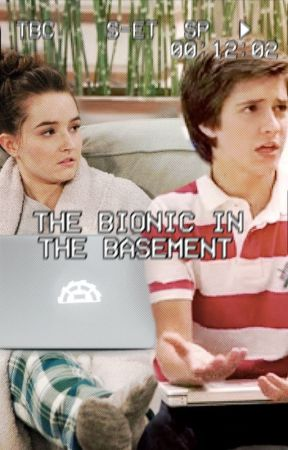 The Bionic in the Basement - Lab Rats by opensaturn
