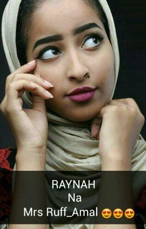 RAYNAH - Page 45 - Wattpad