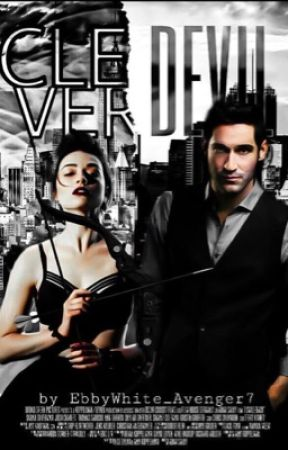 Clever Devil • Lucifer Morningstar • [COMING SOON] by EbbyWhite_Avenger7