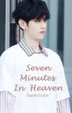 Seven Minutes In Heaven ➤ Chanbaek [tłumaczenie] by AlexLu_Crew