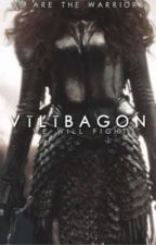 VĪLĪBAGON | GAME OF THRONES by -gotcommunity
