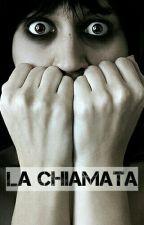 LA CHIAMATA by clodx_04