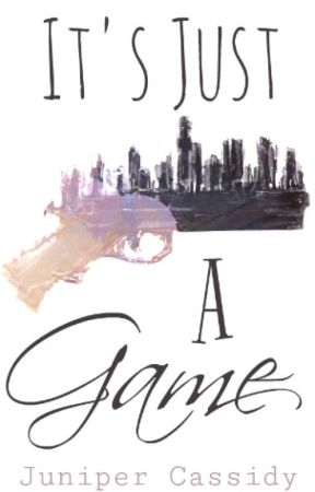 It's Just A Game by CSstoryMaker
