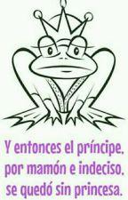 Frases Sarcasticas by Pandicornio9119