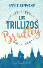 Los trillizos Bradley - Primer libro by baueragus