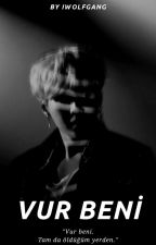shoot me | yoonseok  by iwolfgang