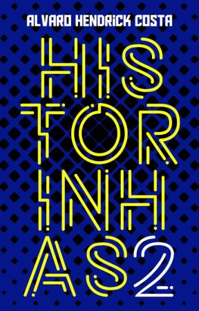 Historinhas #2 by AlvaroHendrick