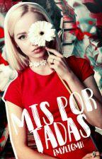 Mis Portadas. by EmyliGMH