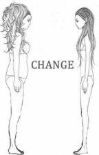 CHANGE (motivační deník) by JTSTRM