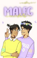 Malec  one shots by Misheve
