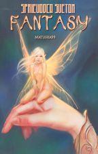 Sprievodca svetom Fantasy by Matuska99