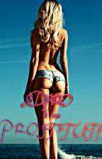 Diario De Una Prostituta by DisleinyMendoza