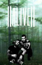|| ALIVE || Joshler ger by Annnikay