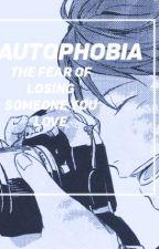 Autophobia by milk-bread