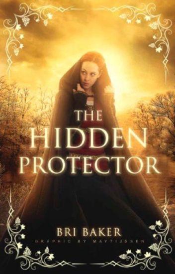 The Hidden Protector (Book 2)
