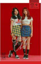 Grup Chat  [Gfriend-BTS] by baeirene17