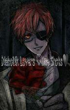 Diabolik Lovers ♡One Shots♥ by Emotiki-chan