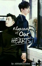 Rhapsody Of Our Hearts by AbbieButtonbee
