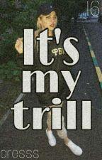 It's my thrill by Garesss