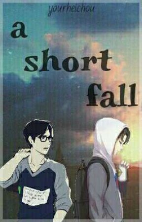 A Short Fall - Ereri/Riren by yourheichou