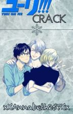 Yuri On Ice crack by xXAnnabeth257Xx