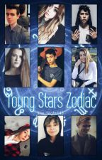 Young Stars Zodiak by The_Night143