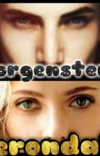 The Morgenstern by DestinyCarstairs