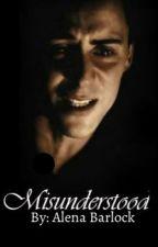 Misunderstood *On Hold* by alena_shatalova