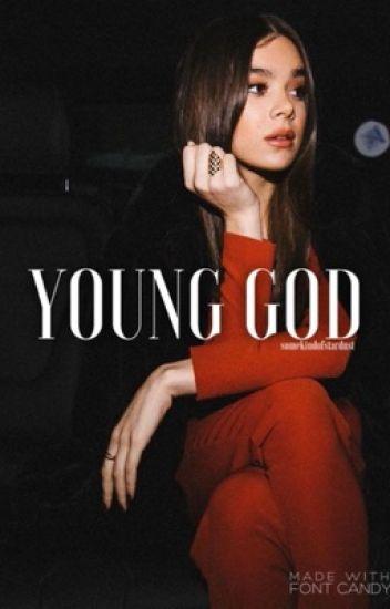 YOUNG GOD | Bellamy Blake
