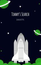 Timmy's Search by Jasmine969946