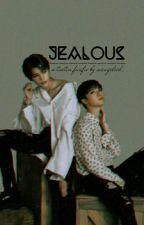 Jealous //taeten by Mongoloid_