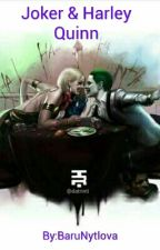 Joker & Harley Quinn by BaruNytlova
