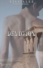 Devotion [Larry A/B/O] by stasialee