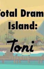 Total Drama Island: Toni --Duncan Love Story-- by error13001