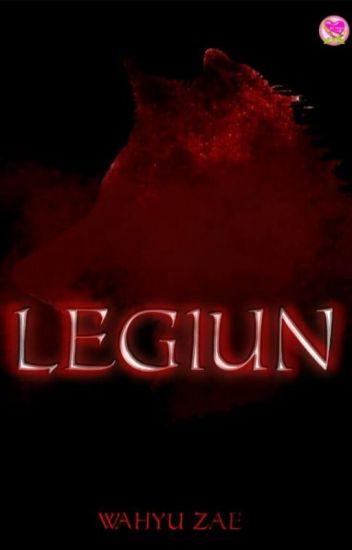 LEGIUN [COMPLETED]