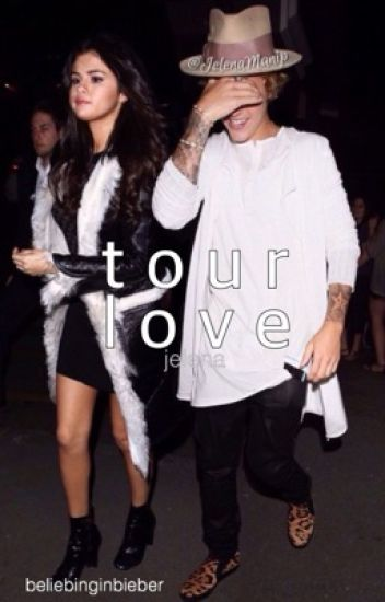 Tour Love / Jelena // Book 1